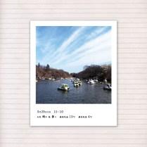 春の音連れ [ 5 / 22 ]