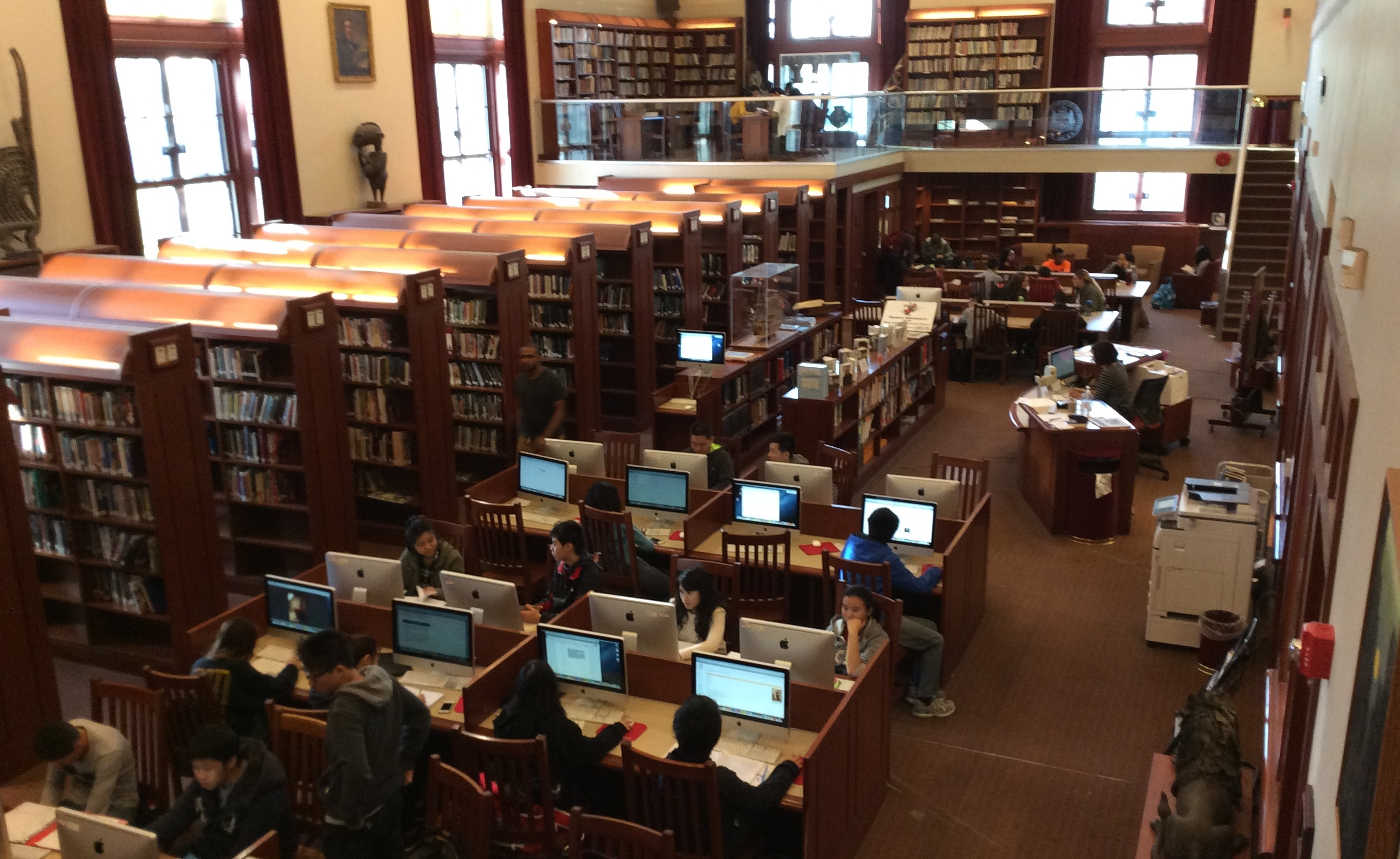 What Students Don T Know About Today S Library Can Set