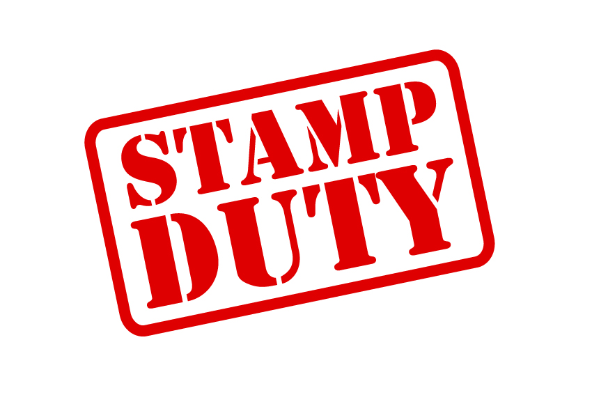 Stamp Duty logo for lettings investors