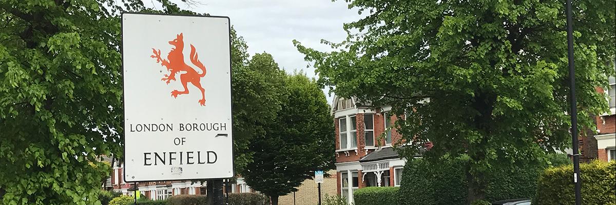 Direct let scheme Enfield