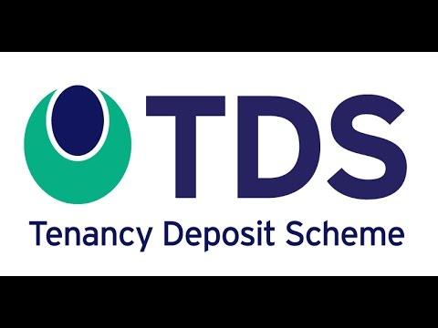buy to let expert Tenancy Deposit Scheme