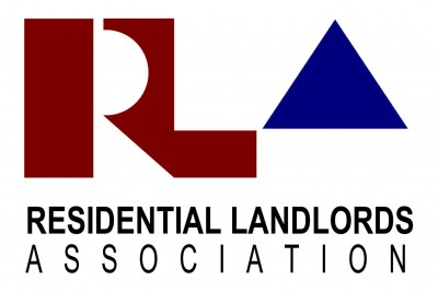 The Residential Landlords Association logo holiday lets