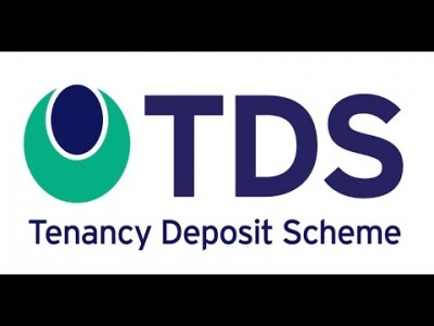 TDS Logo for lettings sector