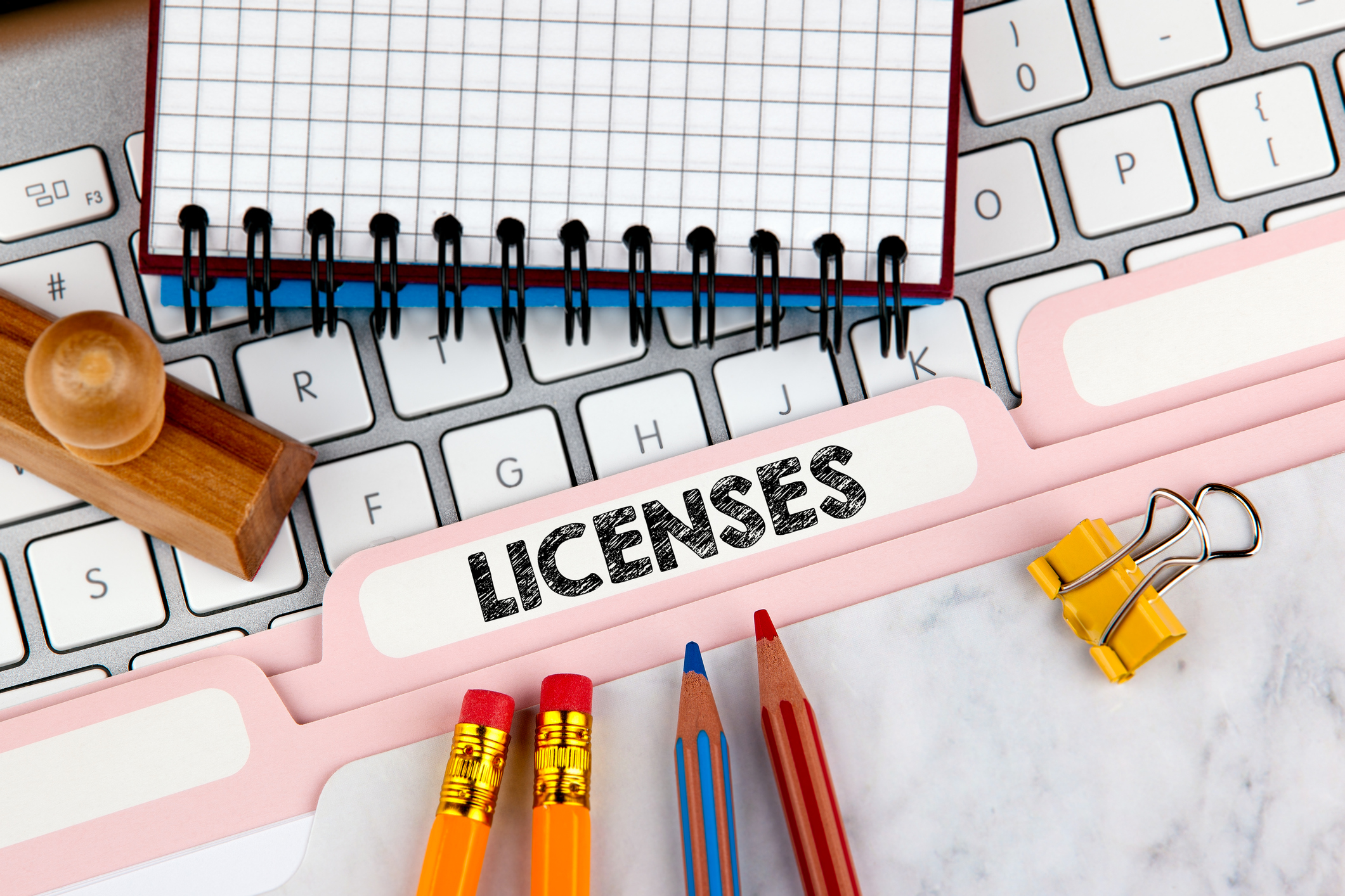 Licensing legal actions Central Housing Group