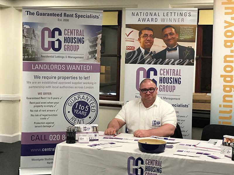 Guaranteed Rent Scheme Hillingdon Central Housing Group 03