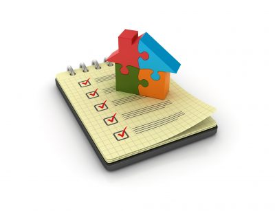 Rental Standards Central Housing Group