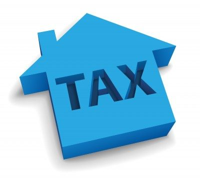 Rented Homes Tax Central Housing Group