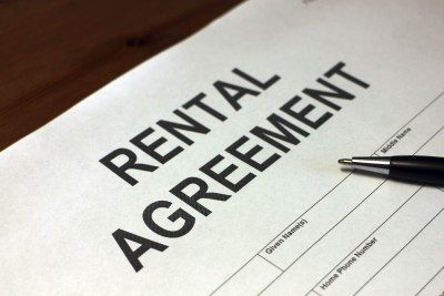 Three year tenancy Central Housing Group