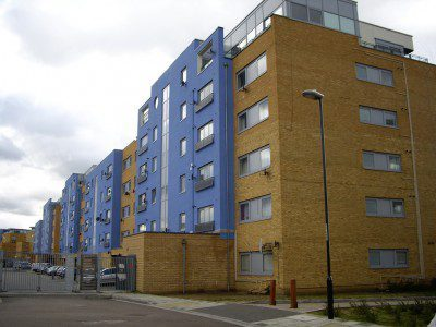Rented home Central Housing Group
