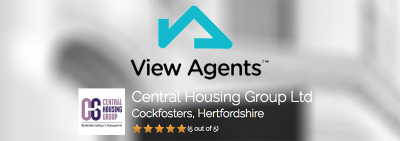 View Agents Branding for Central Housing Group