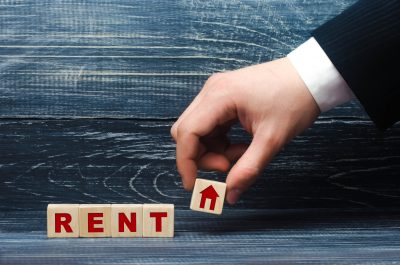 Annual Rents Fall Central Housing Group