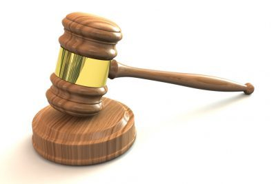 Criminal Activity At Rental Property CHG