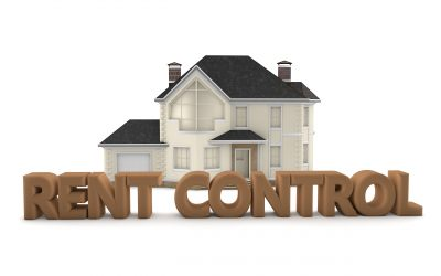 Rent Controls In London Central Housing Group