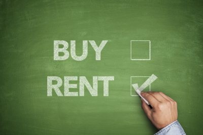 Long-Term Renting Central Housing Group