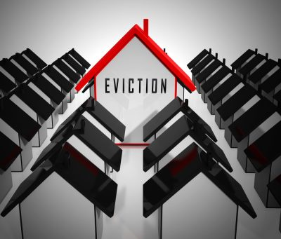 Repossession Reforms Central Housing Group