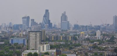 London Rental Stock Central Housing Group