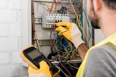 Compulsory Electrical Checks For Landlords