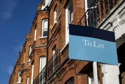UK Buy-To-Let Market Central Housing Group