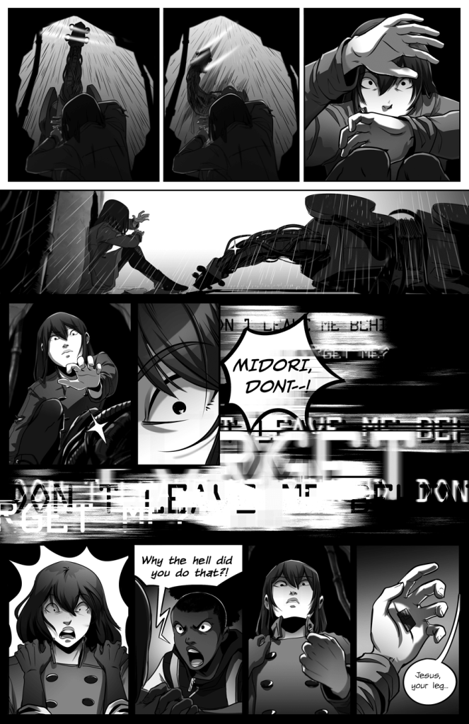 Centralia 2050 chapter 5 page 6