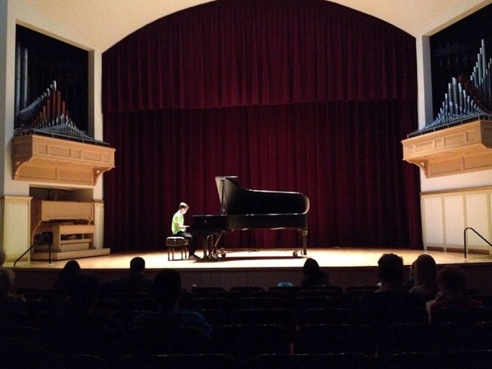 Illinois Wesleyan expanding music events on campus and throughout the community