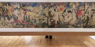 Henry Darger: A global phenomenon pops up in Central Illinois museums