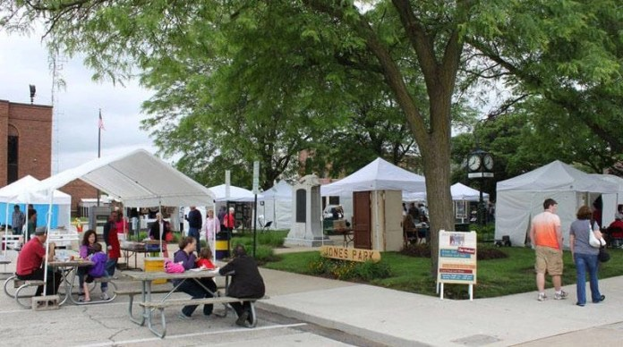 Canton Art Festival to welcome artists from across the Midwest
