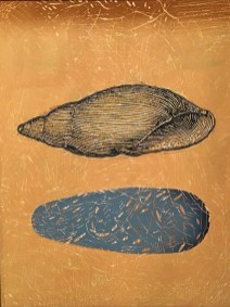 'Coda for the Day' showcases woodcut prints by Jeanine Coupe Ryding at ISM