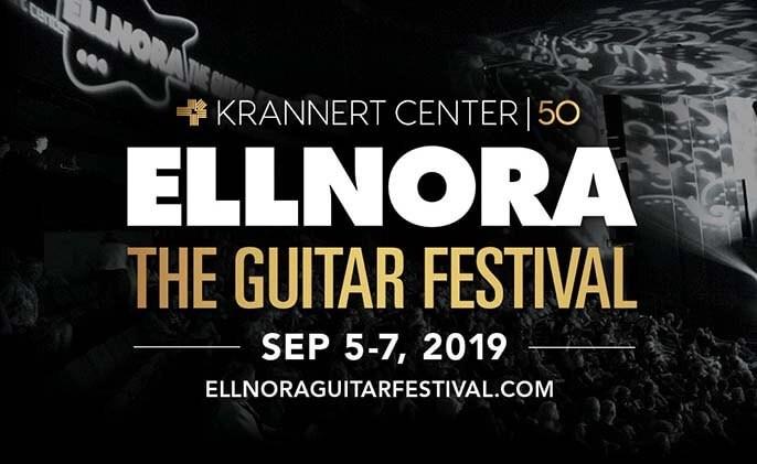 ELLNORA | The Guitar Festival