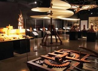 Experience the Renaissance at 'Da Vinci – The Genius'