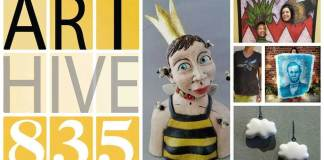 Art Hive 385 holding HandMades Sale in Springfield this weekend