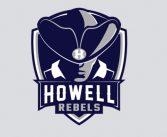 Howell High School alumni designs new look for Rebels' mascot -  centraljersey.com