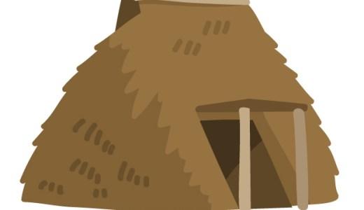 壱岐の原の辻遺跡 一支国博物館ジオラマ 博多までフェリーの料金4日目⑪