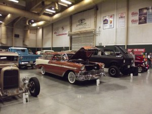 CNAC Indoor Auto and Bike Show @ Buffalo County Fairgrounds  | Kearney | Nebraska | United States