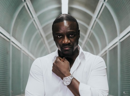 Akon Blasts M.I - Entertainment and Music blog in Nigeria