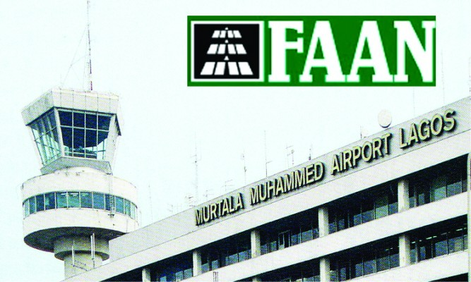 FAAN - News and Gist Blog in Nigeria