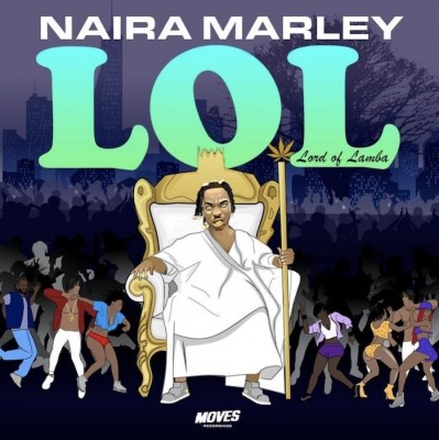 Naira Marley Releases Artwork - Entertainment and Music blog in Nigeria