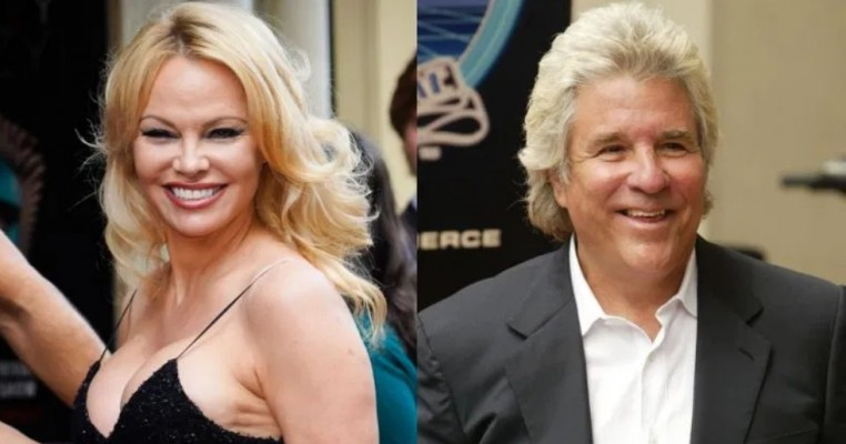 Pamela Anderson ends marriage - Entertainment and Gist blog in Nigeria