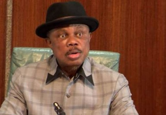 Governor Willie Obiano of Anambra State - Politics and News Blog in Nigeria