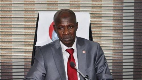 Ibrahim Magu Arrested - News and Gist Blog in Nigeria