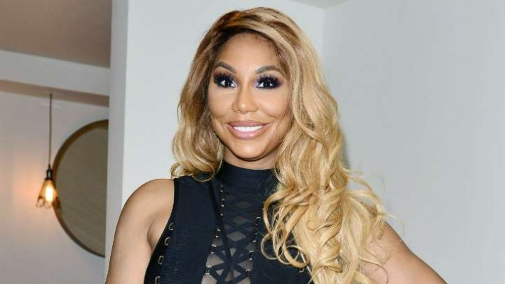 Tamar Braxton- Entertainment news in Nigeria