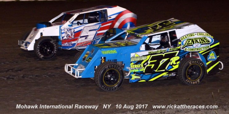 Green's Performance Shop To Sponsor Mohawk's Mod Lite Division – CNY