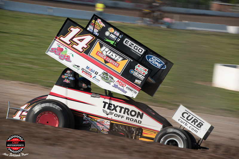 """Utica-Rome Speedway ready to go for """"Friday Night Dirt ..."""