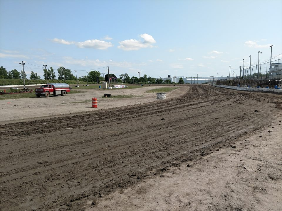 """Mighty Modifieds invade for """"The Gladiator"""" to Highlight A ..."""