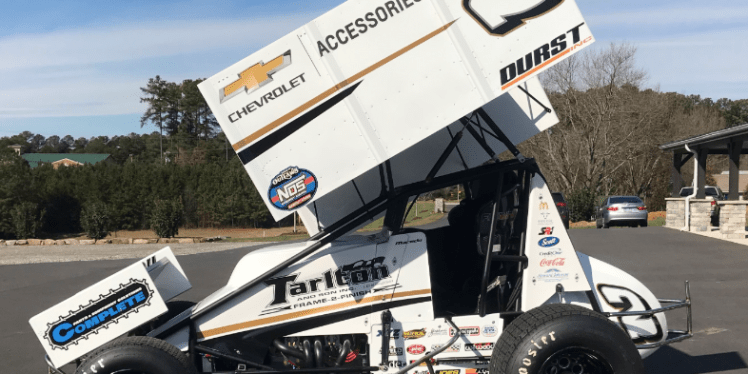 Bubba Raceway Park >> Macedo Jump Starts 2019 Campaign With Winter Nationals At