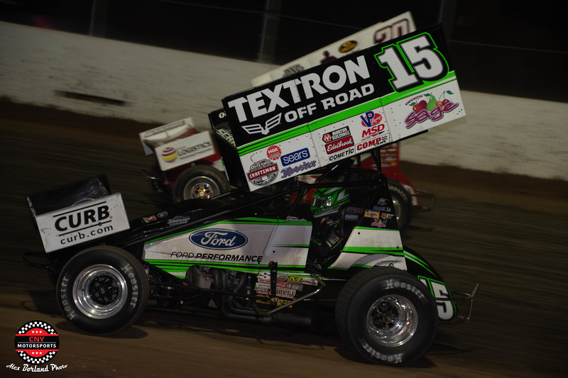 A-Verdi Storage Containers to Present the World of Outlaws ...