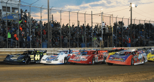 World of Outlaws Craftsman Late Models – Page 2 – CNY