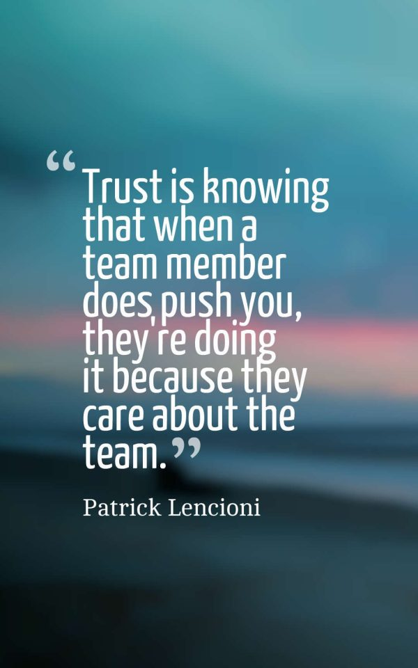 49 Famous Teamwork Quotes And Sayings