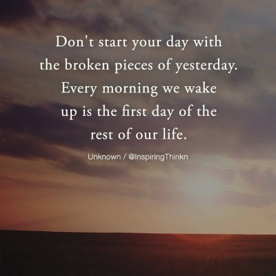 40 Positive Wake Up Quotes And Sayings