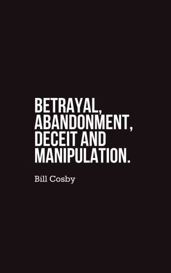 Manipulation Quotes