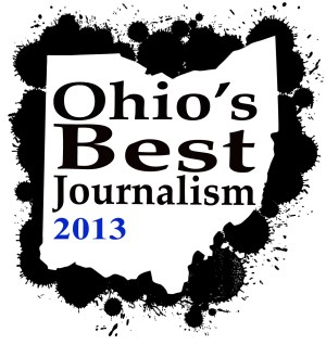 Ohio SPJ Awards 2013
